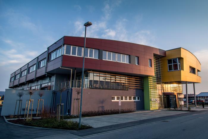 Gründerzentrum Aldingen